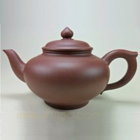 Cherry Clay Teapot : Buy Unique and Creative Craft Gifts From Chinese Best Online Shop, Ufingo