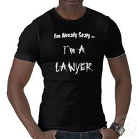 Lawyer Halloween T-shirts from Zazzle.com