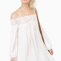 Only Yours Dress $43