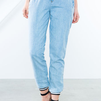 Fast Track Slouchy Pants