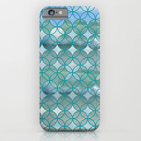 Sea and Sky iPhone & iPod Case by Catherine Holcombe