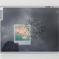The next best thing to be Laptop &amp; iPad Skin by Skye Zambrana | Society6