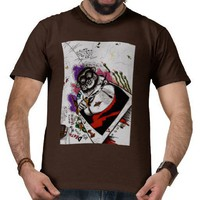 &quot;Fear and Loathing in New Jersey&quot; Tees from Zazzle.com
