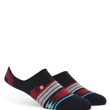 Stance Conroy Super Invisible Socks - Mens Socks - Blue - One