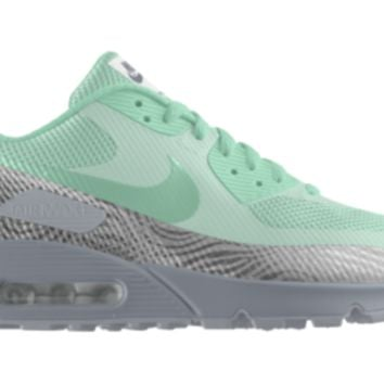 Nike Air Max 90 HYP Premium iD Girls' Shoe