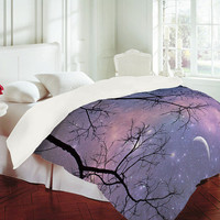 DENY Designs Home Accessories | Shannon Clark Twinkle Twinkle Duvet Cover