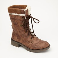 Boston Boots - Roxy