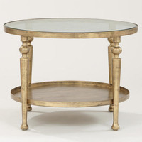 Chiara Coffee Table | World Market