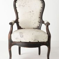 Carrara Chair - Anthropologie.com