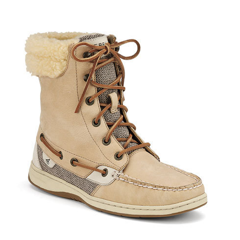 Sperry top sider women s hiker fish boot from sperry shoes