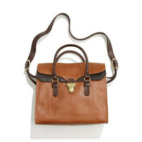 The Lovelock Tote - bags - Women's - Madewell