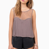 Just A Dream Top $39