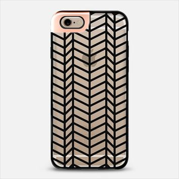 Fishnet iPhone 6 case by Lyle Hatch | Casetify