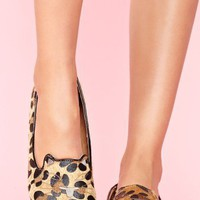 Wild Cat Loafer