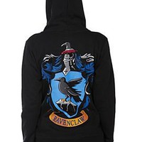 Harry Potter Ravenclaw Girls Hoodie - 161521