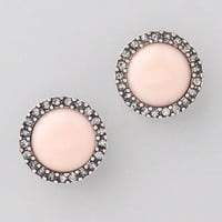 Rachel Leigh Jewelry Estates Perfect Stud Earrings | SHOPBOP