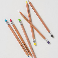 Mechanical Color Pencils