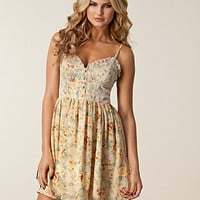 True Romance Dress, MinkPink