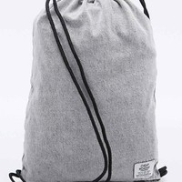 Cheap Monday Denim Gym Bag in Grey - Urban Outfitters