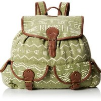 Billabong Juniors Travlin Amigas Backpack