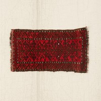 Vintage 2x1 Rosalee Rug - Urban Outfitters