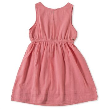 GIRLS MAUREEN DRESS