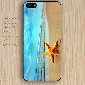 iPhone 6 case Beach haixing iphone case,ipod case,samsung galaxy case available plastic rubber case waterproof B119