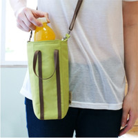 Bottle Shoulder Bag