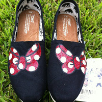 Minnie Bows