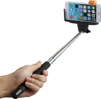 selfie stick flexion quicksnap pro from amazon. Black Bedroom Furniture Sets. Home Design Ideas
