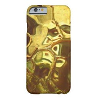 Gold Glass photograph phone Case
