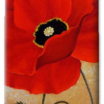 Poppies I iPhone 6 Case