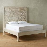 Lombok Bed by Anthropologie