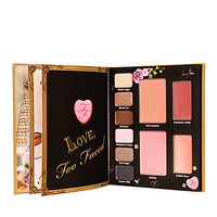 Love Sweet Love, Too Faced
