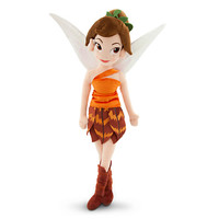 Fawn Plush Doll - Disney Fairies - Medium - 21''