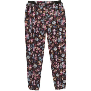 Walmart: Women's Printed Fashion Jogger Pants
