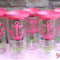 ANCHOR TERVIS TUMBLER