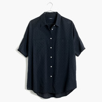 Courier Shirt in Clipdot