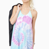 Spun Out Of Control Dress $44