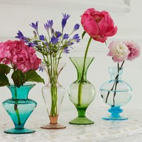 Rainbow Vases