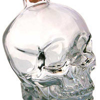 BevMo! - Crystal Head Vodka