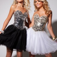 Tony Bowls Shorts TS11351