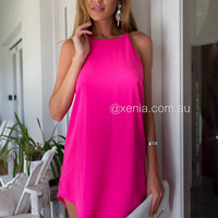 Julia Claire Dress | Xenia Boutique