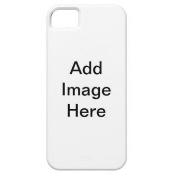 Customized Case-Mate Barely There iPhone 5 Case