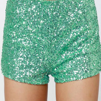 Short Shorts, Bermuda Shorts at Lulus.com