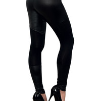 Sleek Stretch Leggings