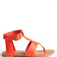 Dilly Leather Sandal By Dolce Vita - $52.50: ThreadSence, Women's Indie & Bohemian Clothing, Dresses, & Accessories