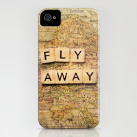 fly away iPhone Case by Sylvia Cook Photography | Society6