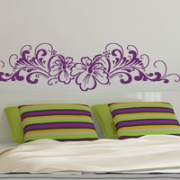 Summer Days, wall decal for houseware