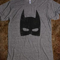 Athletic Grey T-Shirt | Cool Batman Shirts